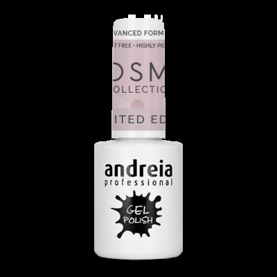 Verniz Gel Andreia CO3 - Rosa Velho Pastel