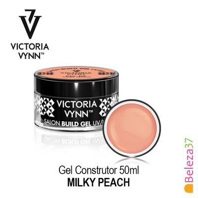 Gel Construtor Victoria Vynn 09 - Milky Peach 50ml