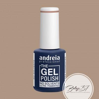 The Gel Polish Andreia G05