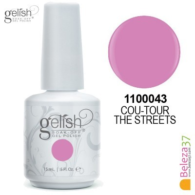 Gelish Harmony 1100043 – Cou-Tour The Streets