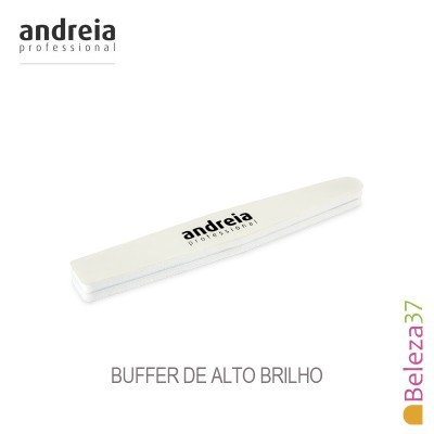 Super Shine Buffer Andreia