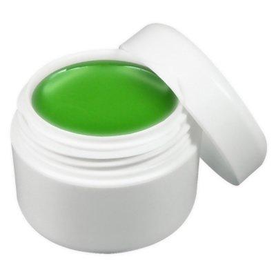 Gel Efeito Molhado – 12. Verde Alface (Light Green)