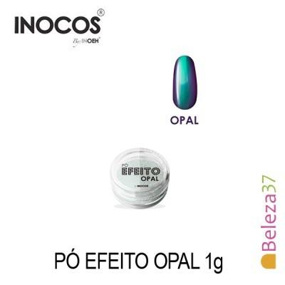 Inocos — Pó Efeito Opal 1g