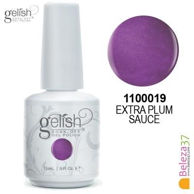Gelish Harmony 1100019 – Extra Plum Sauce