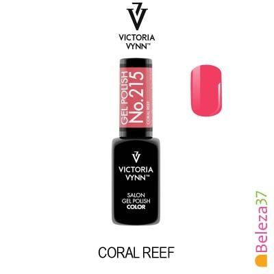 Victoria Vynn 215 – Coral Reef