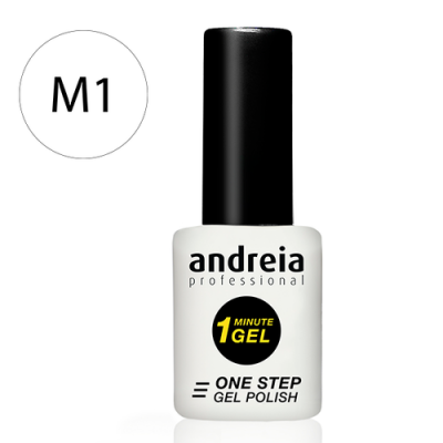 ANDREIA 1 MINUTE GEL M1