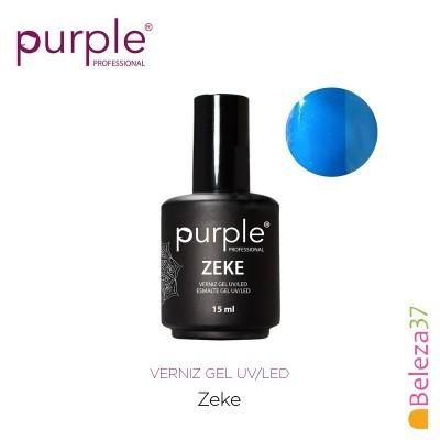Verniz Gel UV/LED 15ml PURPLE 773 –ZEKE