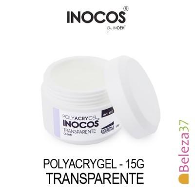 Polyacrygel Inocos - Transparente 15g