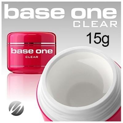 Gel de Construção Base One – Transparente 15g