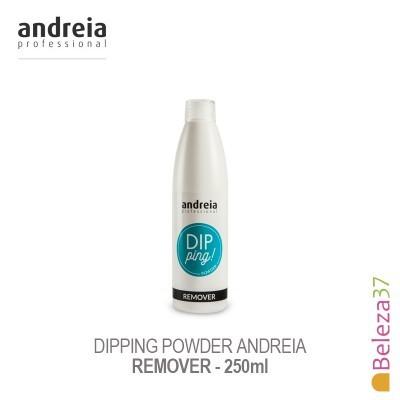 Dipping Powder Andreia - Remover 250ml