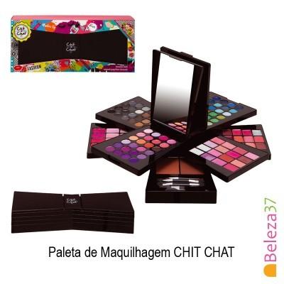 Paleta de Maquilhagem CHIT CHAT