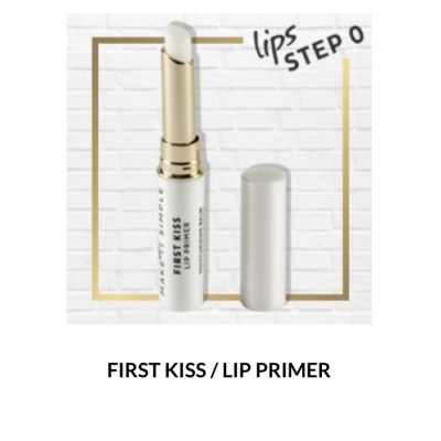 Andreia Lips 0 - FIRST KISS - Lip Primer