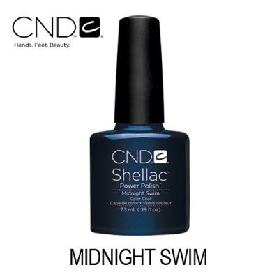 CND Shellac – Midnight Swim