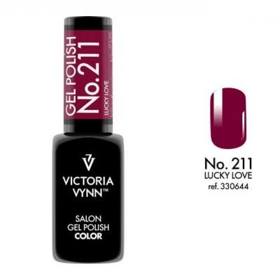 Verniz Gel Victoria Vynn - Coleção Outono/Inverno 2018