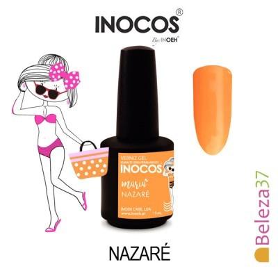 Verniz Gel Inocos 141 - Maria Nazaré