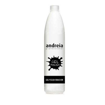 Verniz Gel Andreia — Remover 250ml