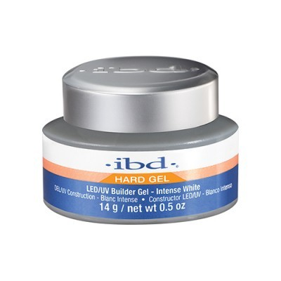 IBD – Gel LED/UV Branco Intenso 14g