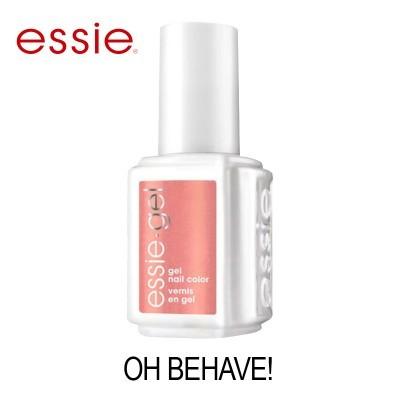 ESSIE 1006G – Oh Behave!