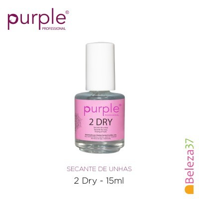 Purple 2 Dry 15ml