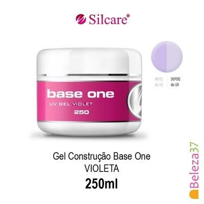 Gel de Construção Base One Violet – Violeta 250g