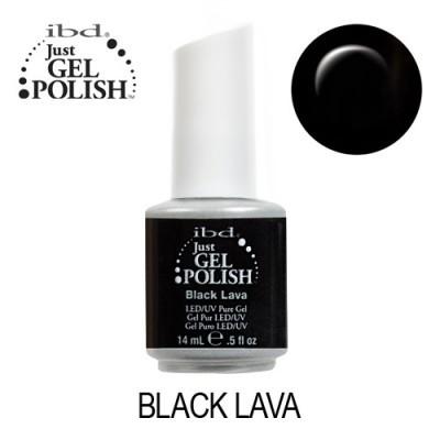 IBD 56507 – Black Lava (Preto)