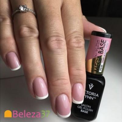 Mega Base Pink da Victoria Vynn
