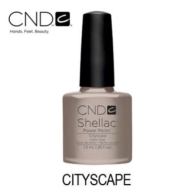 CND Shellac – Cityscape 40533