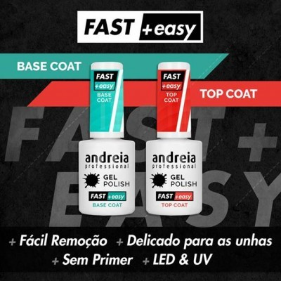 FAST + EASY
