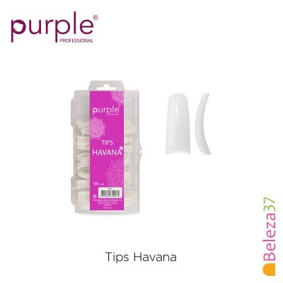 PURPLE – Tips  Havana (100 unidades)
