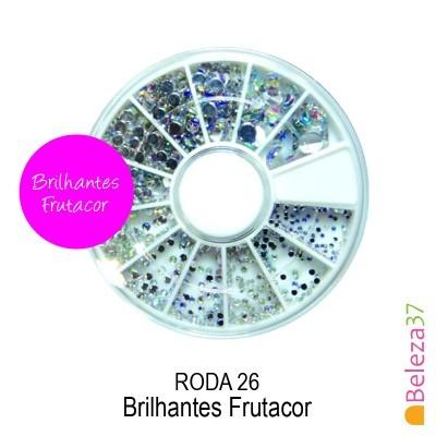 RODA 26 – Brilhantes Frutacor
