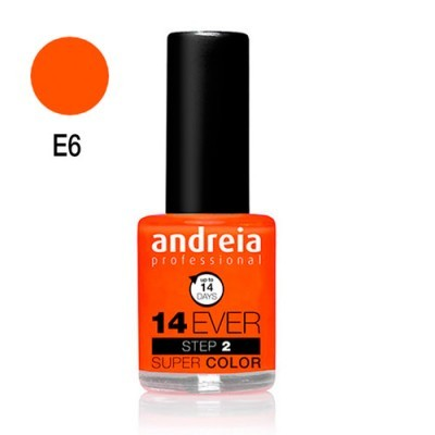 Verniz Andreia 14Ever - SUPER COLOR E6