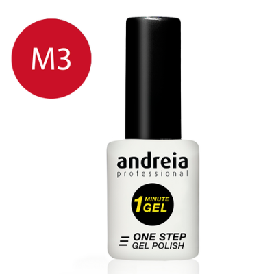 ANDREIA 1 MINUTE GEL M3