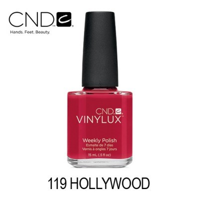 CND Vinylux – #119 Hollywood