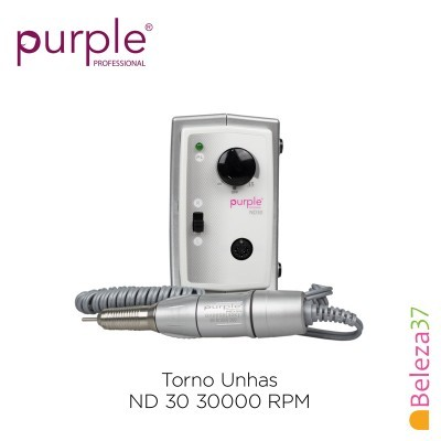 Torno Unhas ND 30  30000 RPM