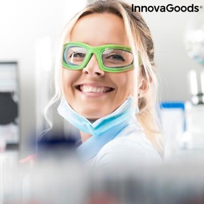 Óculos Protetores Multifunção (ENVIO PREVISTO A 16/4)