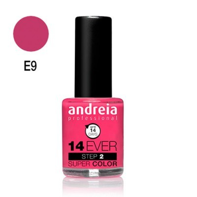 Verniz Andreia 14Ever - SUPER COLOR E9
