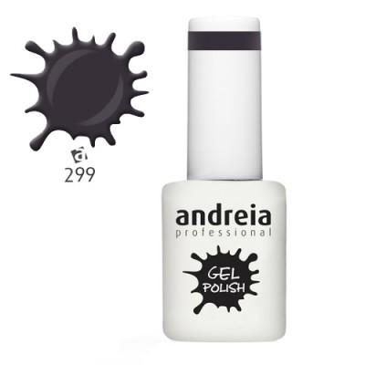 Verniz Gel Andreia 299 – O fado (roxo escuro)