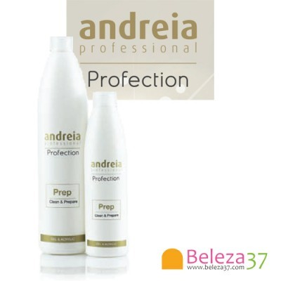 Prep - Clean and Prepare Andreia Profection