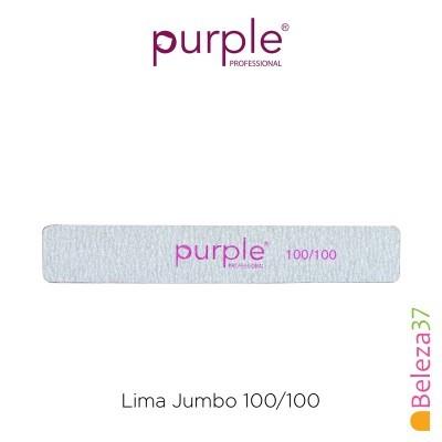 PURPLE – Lima Jumbo 100/100