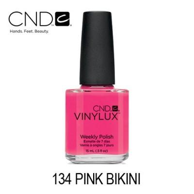 CND Vinylux – #134 Pink Bikini