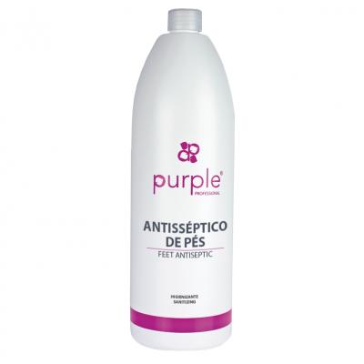 Antisséptico de Pés Purple 1000ml