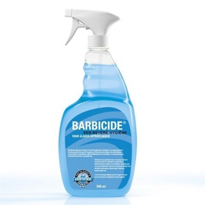 Barbicide Spray Desinfetante 1000ml