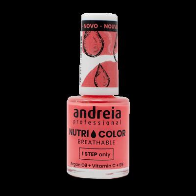 Nutri Color - Verniz Andreia