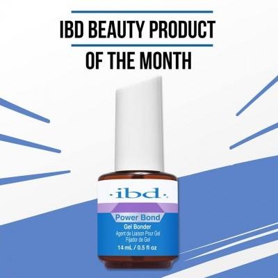 IBD 56501 – PowerBond (Primer para Gel e Verniz Gel - com Ácidos)