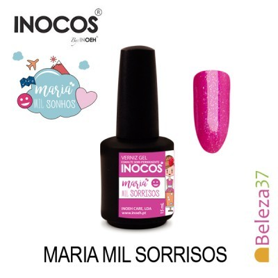 Verniz Gel Inocos 117 — Maria Mil Sorrisos