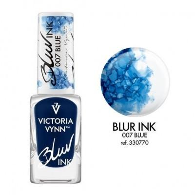 Blur Ink Victoria Vynn 007 - Blue