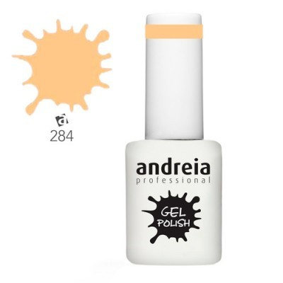 Verniz Gel Andreia 284 (Nude)