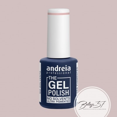 The Gel Polish Andreia G08