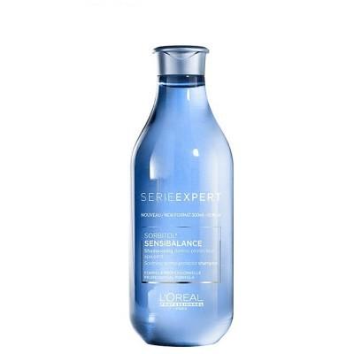 Champô L'Oréal Sensi Balance 300ml