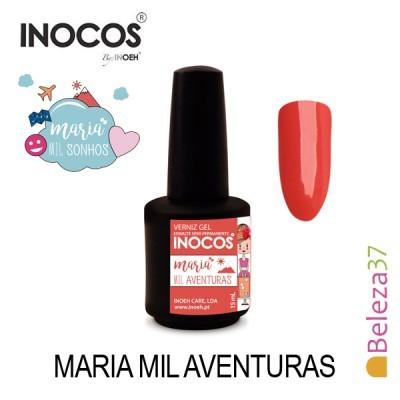 Verniz Gel Inocos 113 — Maria Mil Aventuras